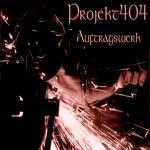 Projekt404 - Auftragswerk (2001)