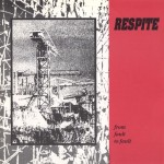 Respite - from fault to fault EP (2010)