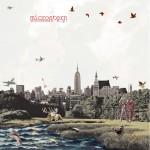 Microstern - Woodsman EP (2009)