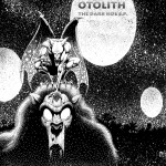 Otolith - The Dark Side EP