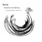 Raum - Raumzeitkrmmung [Diskografie 1996-97] (2009)