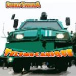 telemecaniquè - diskotheka (2008)