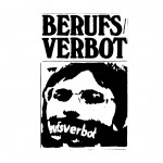 Berufsverbot - Berufsverbot (1993)